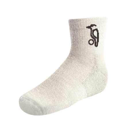 Kookaburra Players Ped Sock