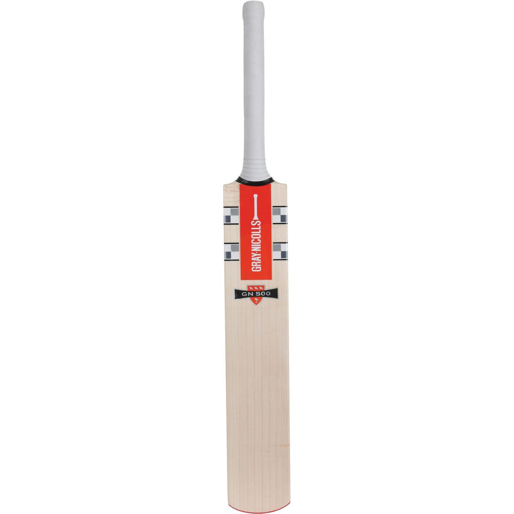 Gray-Nicolls GN500 4 Scoop Retro Senior Bat