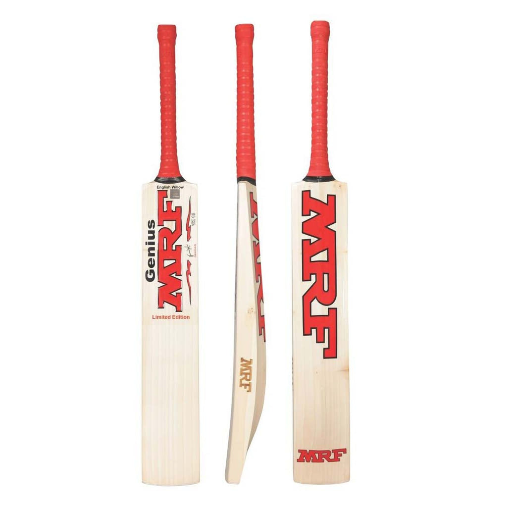 MRF Genius Limited Edition Senior Bat
