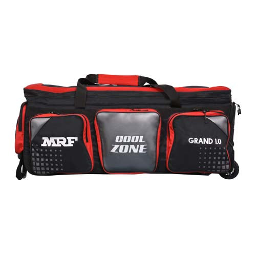 MRF Genius Grand 1.0 Wheel Bag