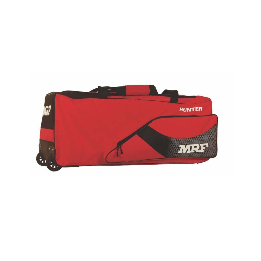 MRF Hunter Premium Wheel Bag
