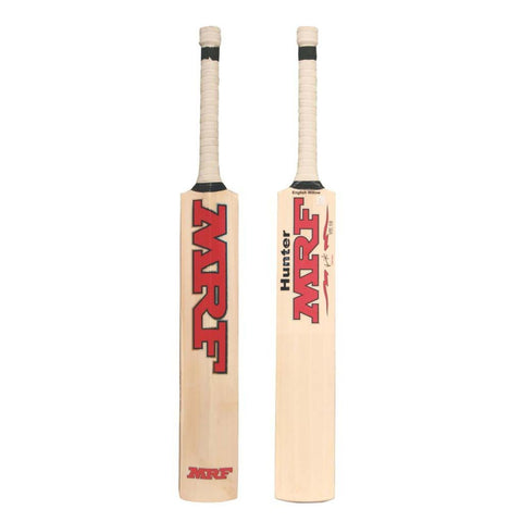 MRF Hunter Senior Bat