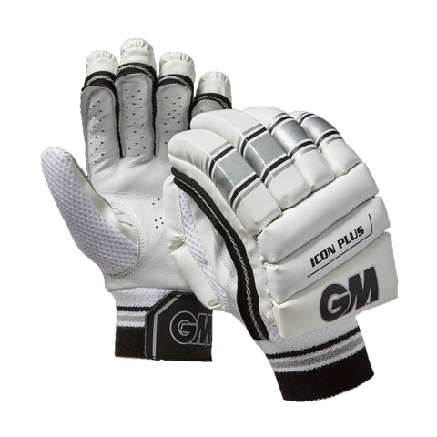 Gunn & Moore Icon Plus Batting Gloves