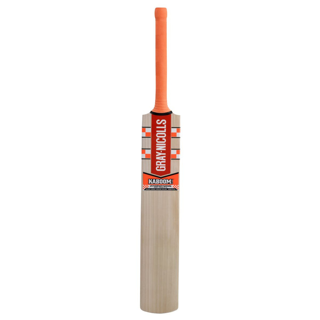 Gray-Nicolls Kaboom Warner 31 Senior Bat