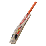 Gray-Nicolls Kaboom Warner Test Ready Play Junior Bat