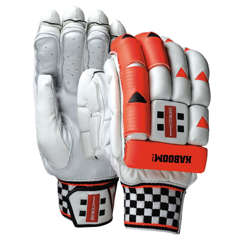 Gray-Nicolls Kaboom Players Edition Batting Gloves
