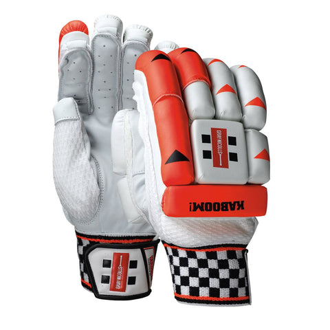 Gray-Nicolls Kaboom Warner 31 Batting Gloves
