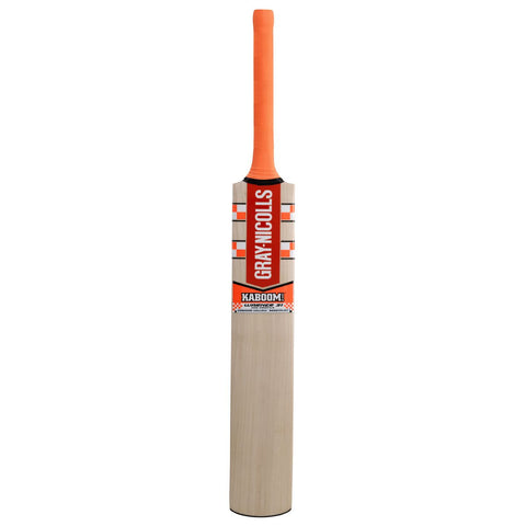 Gray-Nicolls Kaboom Warner 31 Kashmir Junior Bat