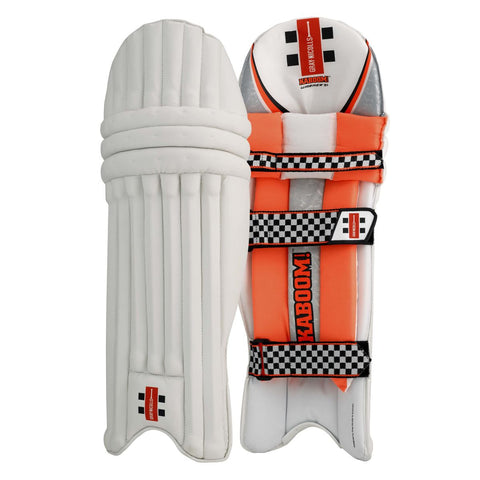Gray-Nicolls Kaboom Warner 31 Batting Pads