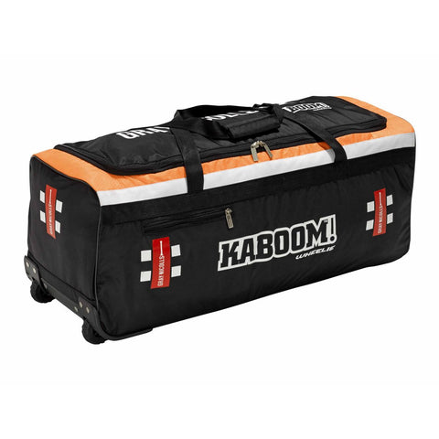 Gray-Nicolls Kaboom Wheelie Bag