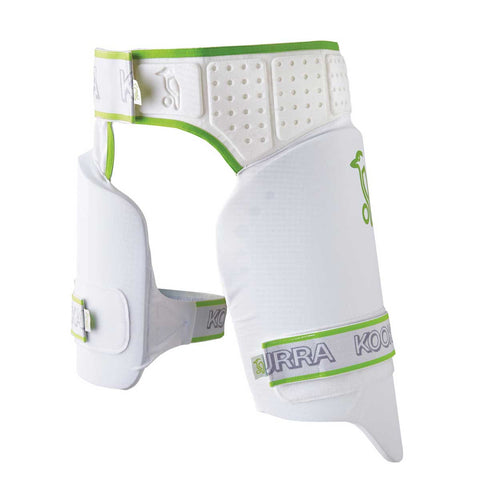 Kookaburra Pro Players LE Thigh Pad Set