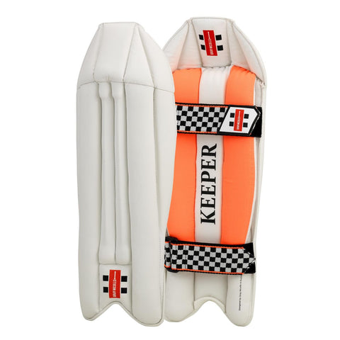 Gray-Nicolls Keeper Wicket Keeping Pads