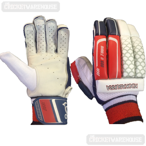 Kookaburra Bubble II 600 Batting Gloves