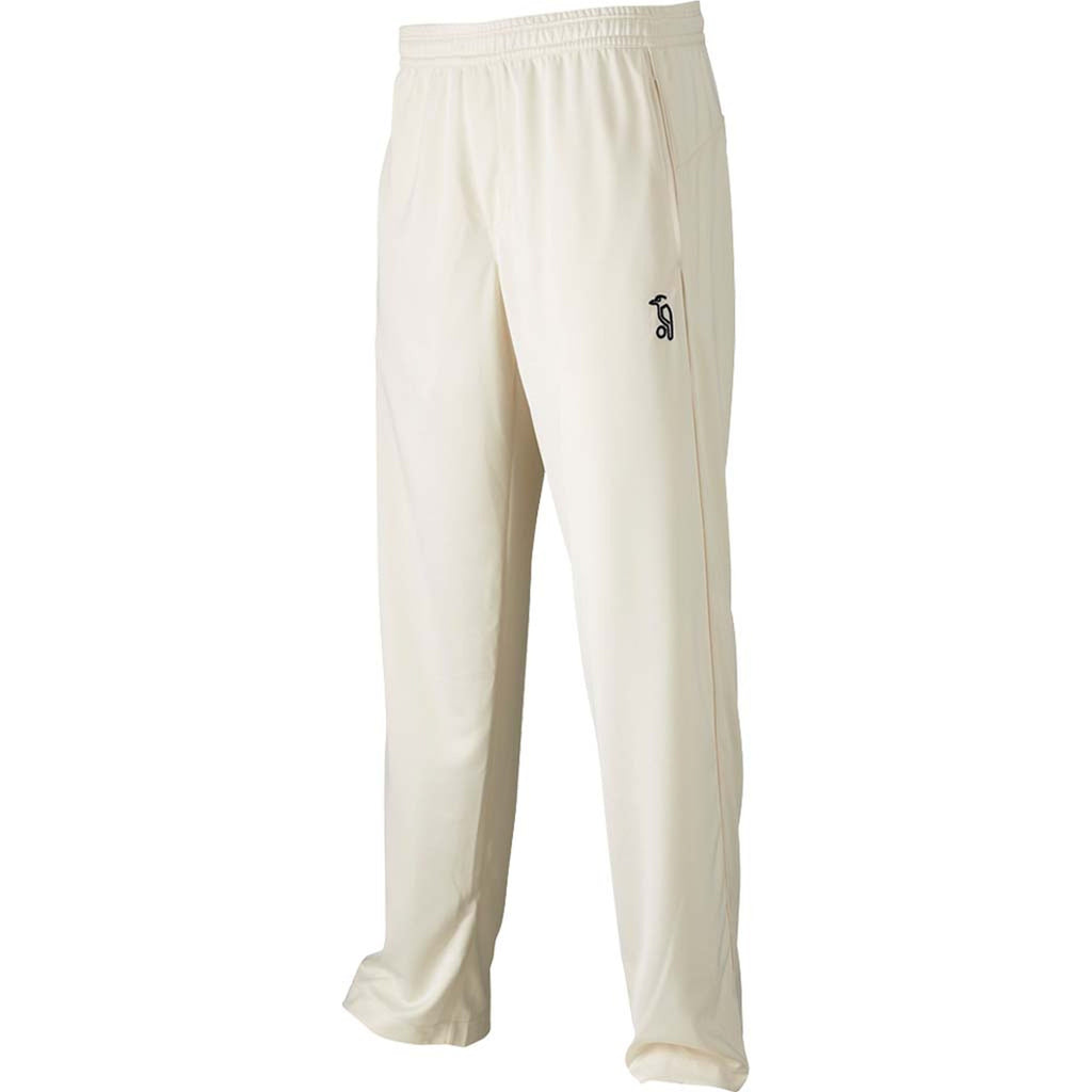 Kookaburra Pro Active Trousers Cream