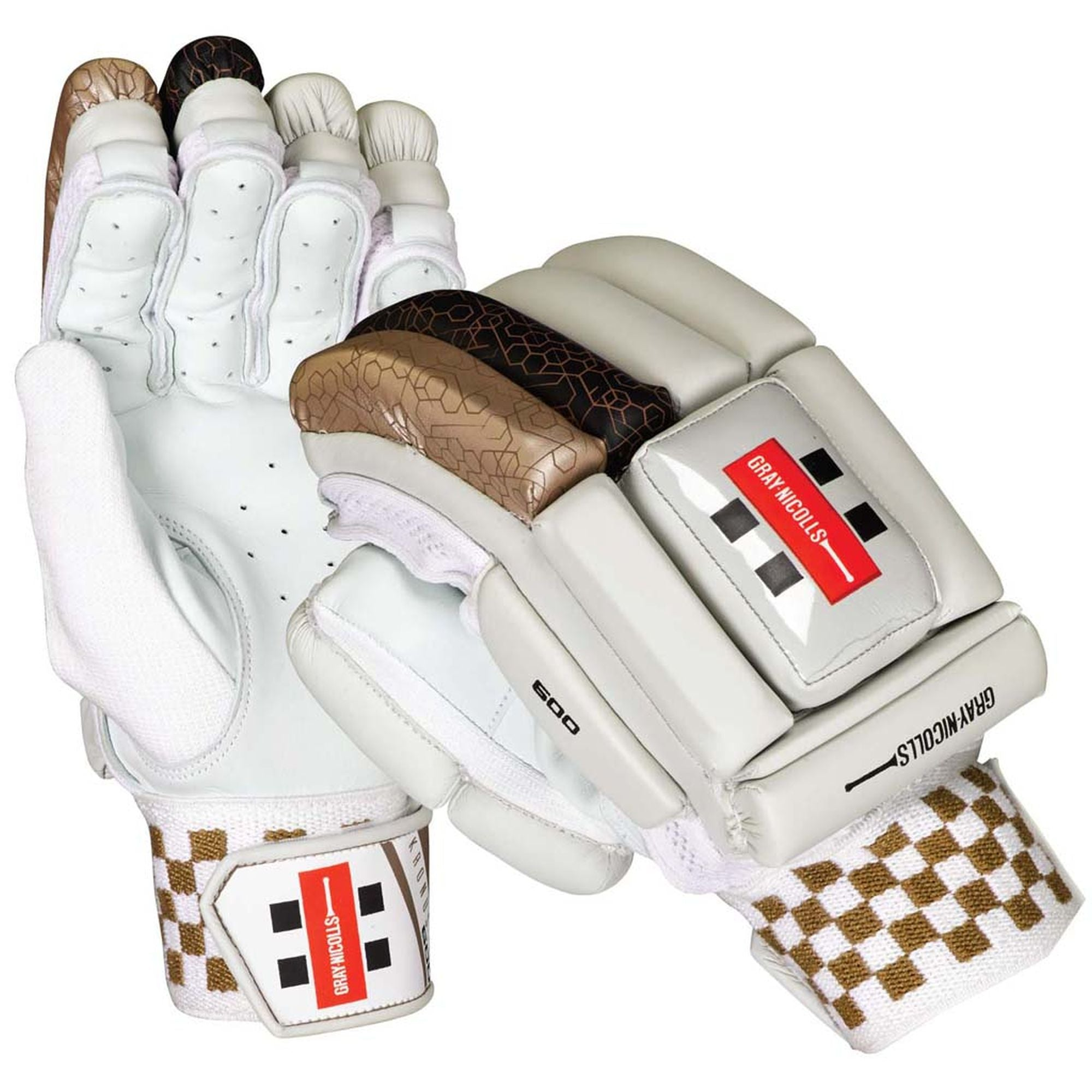 b2c66713278 Gray-Nicolls Kronus 600 Batting Gloves – The Cricket Warehouse
