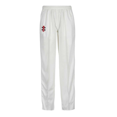 Gray-Nicolls Trousers - Ladies Matrix White