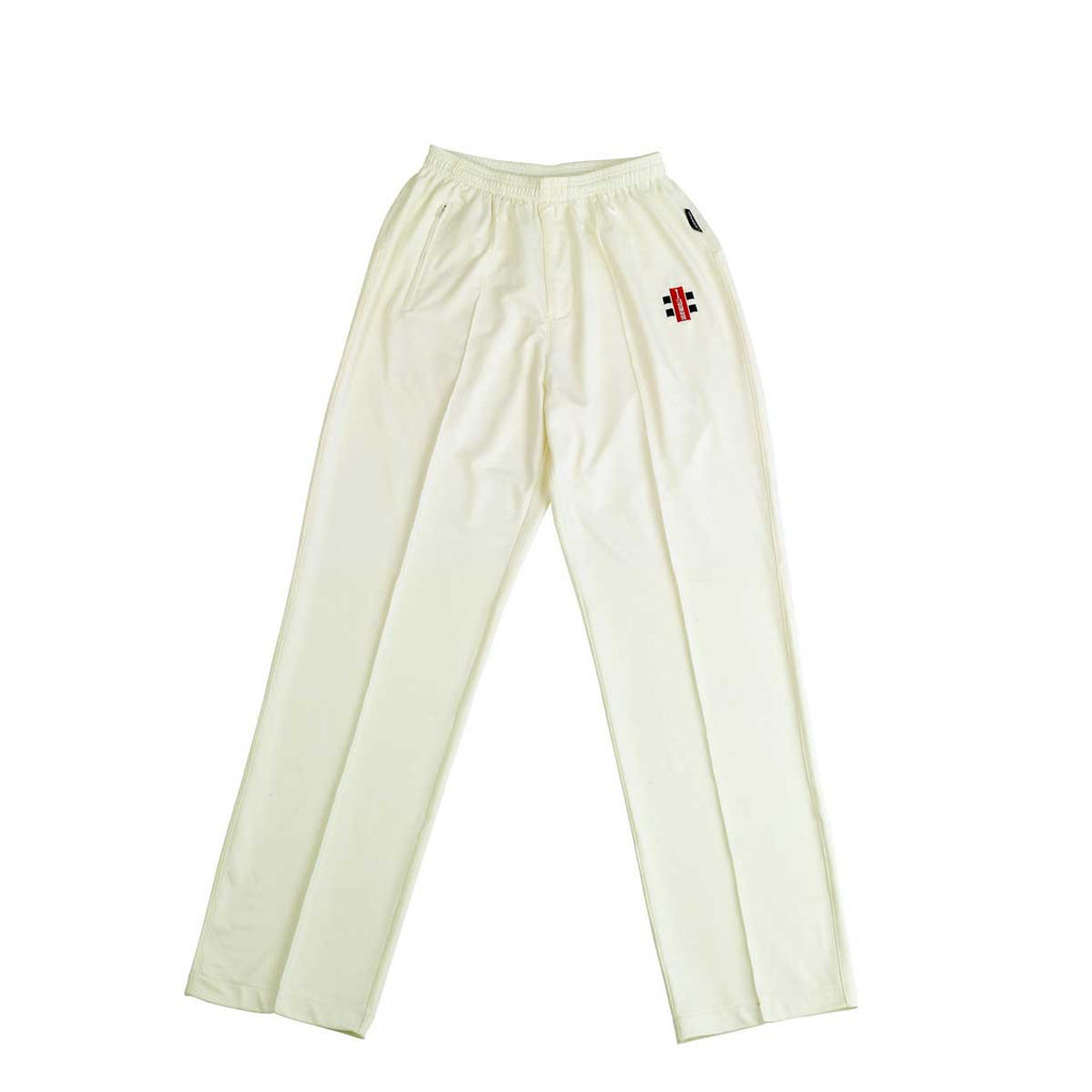 Gray-Nicolls Trousers - Legend Cream Junior