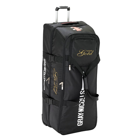 Gray-Nicolls Legend Gold Wheel Bag