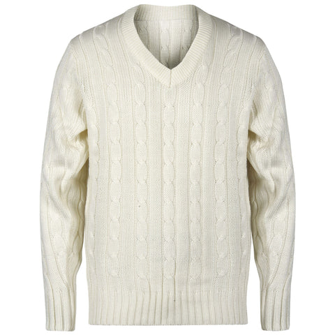 Gray-Nicolls Senior Long Sleeve Sweater