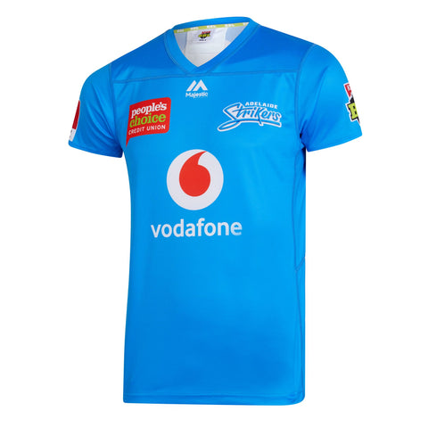 BBL - 2019 Adelaide Strikers On Field Replica Shirt - Adults