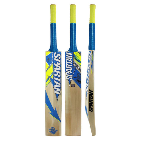 Spartan MC Limited Edition Bat Senior