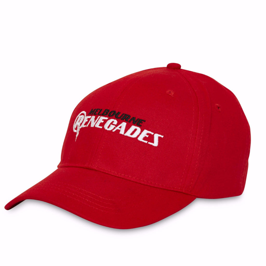 BBL Supporter Cap - Melbourne Renegades