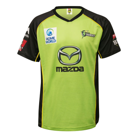 Season 2016 BBL - Sydney Thunder Junior Replica Top