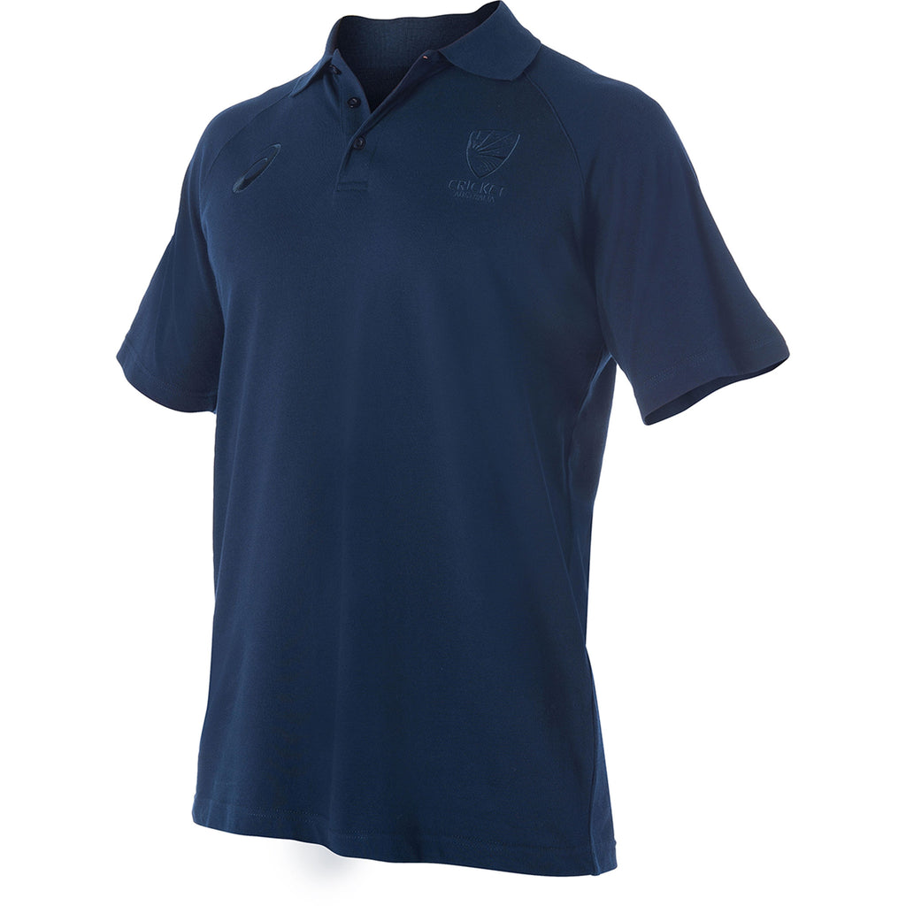 Cricket Australia Members Polo Shirt
