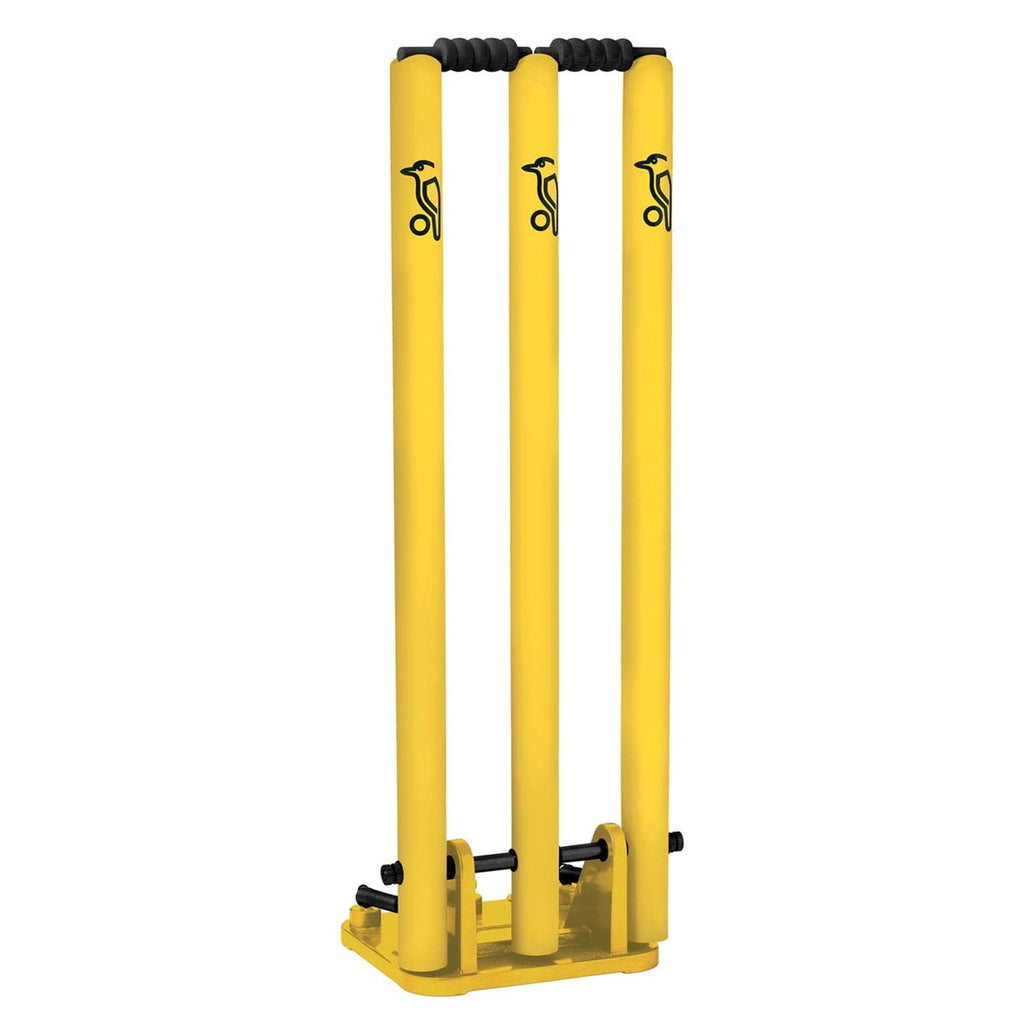 Kookaburra Metal Spring Return Stumps