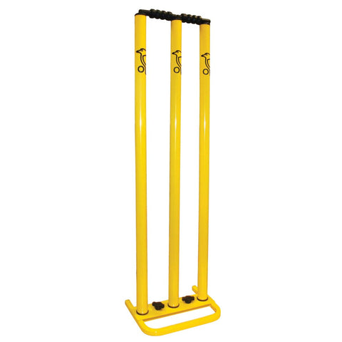 Kookaburra Detachable Base Metal Stumps