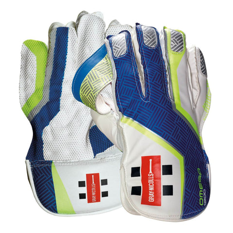 Gray-Nicolls Omega 1200 Wicket Keeping Gloves