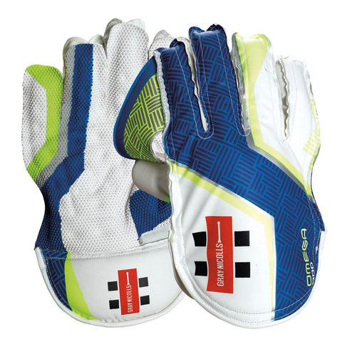 Gray-Nicolls Omega 800 Wicket Keeping Gloves