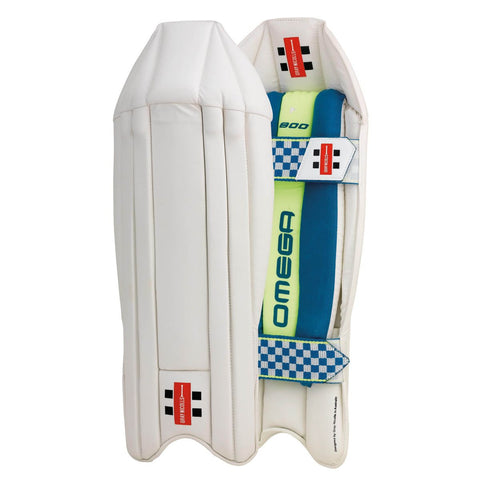 Gray-Nicolls Omega 800 Wicket Keeping Pads