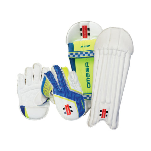 Gray-Nicolls Omega Backyard Junior Set