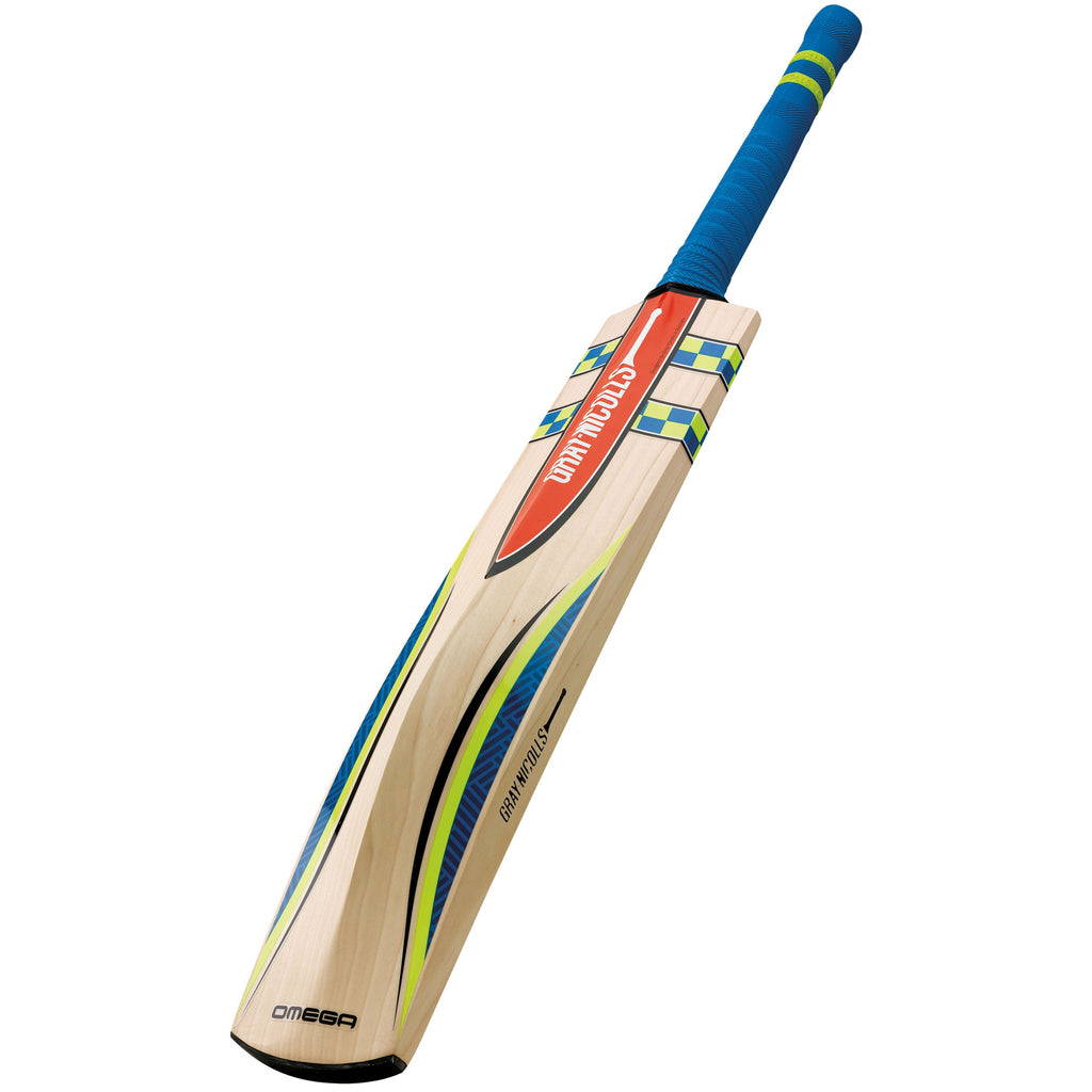 Gray-Nicolls Omega Strike Junior Bat