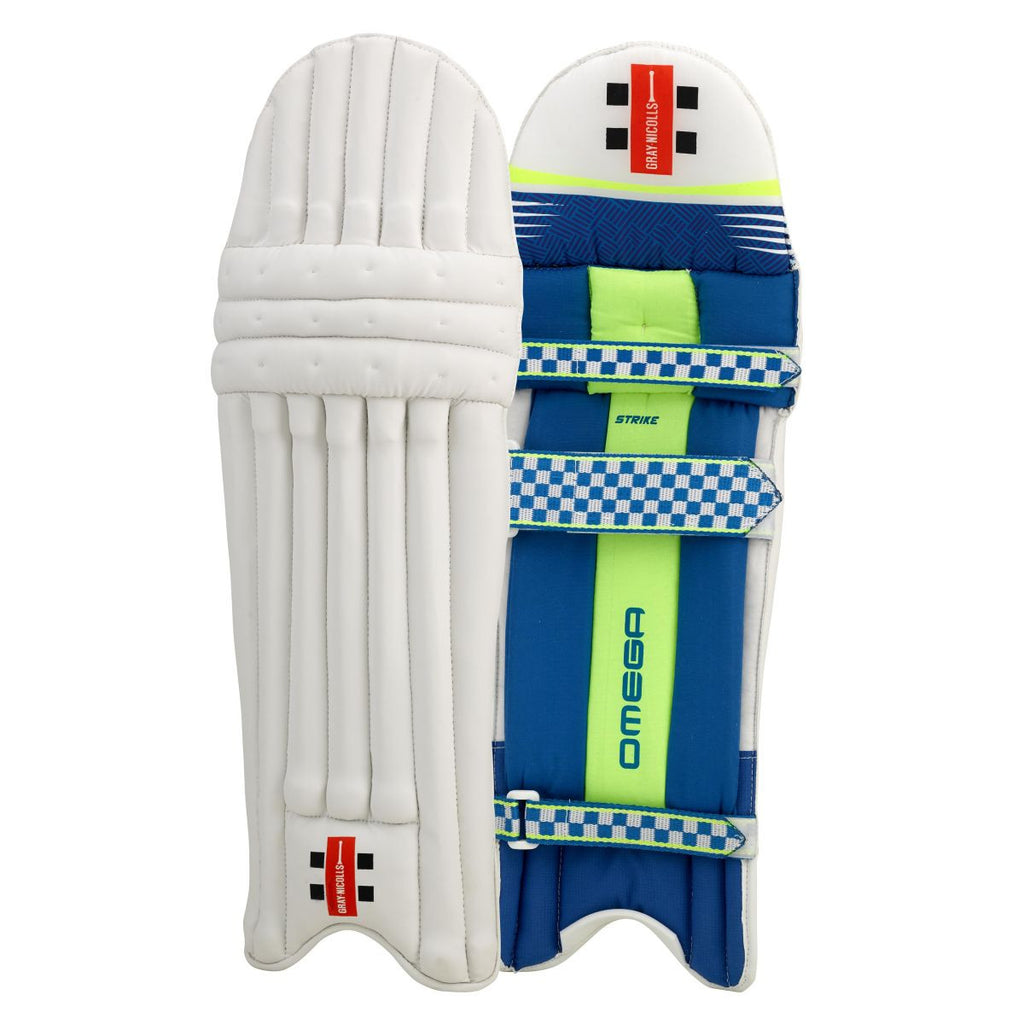 Gray-Nicolls Omega Strike Batting Pads