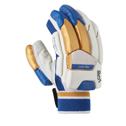 Kookaburra Dynasty Pro 1200 Batting Gloves