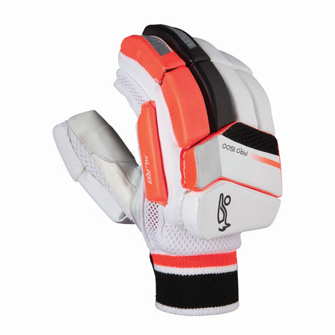 Kookaburra XLR8 Pro 1500 Batting Gloves