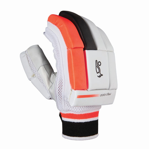 Kookaburra XLR8 Pro 1000 Batting Gloves