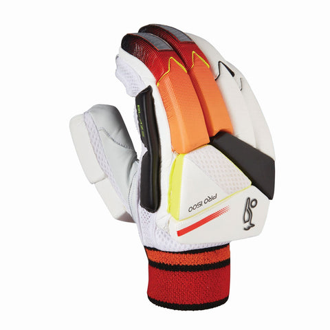Kookaburra Blaze Pro 1500 Batting Gloves