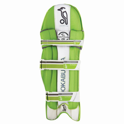 Kookaburra Kahuna Pro Players Batting Pads