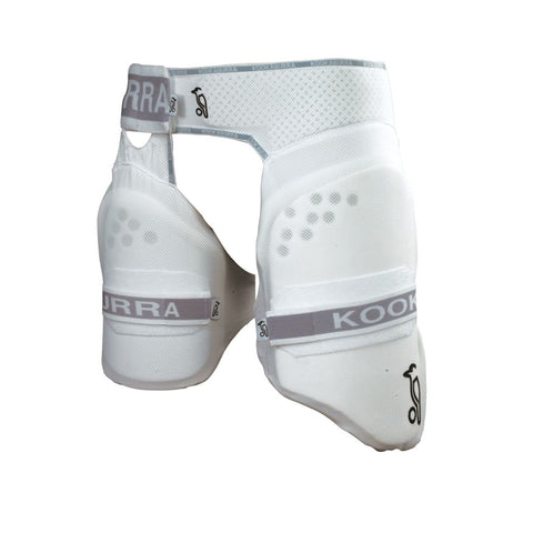 Kookaburra Pro Guard Players Thigh Pad Set
