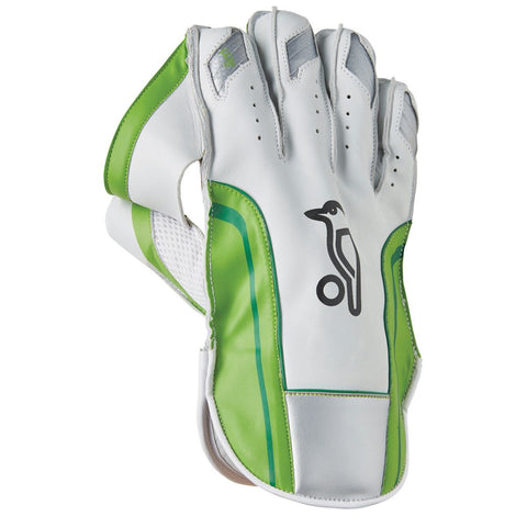 Kookaburra Pro 1000 Wicket Keeping Gloves - Youth