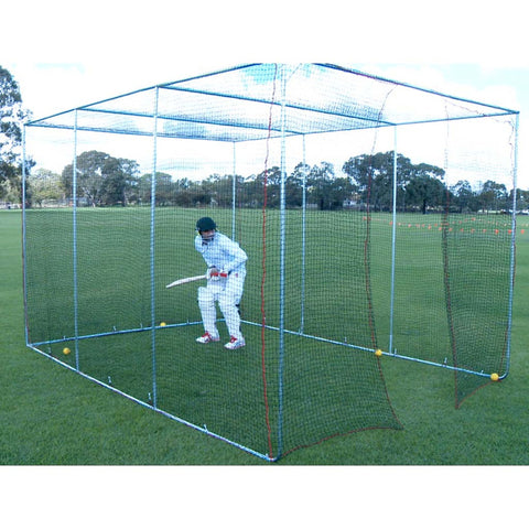 Paceman Net - Home Ground Portable Net