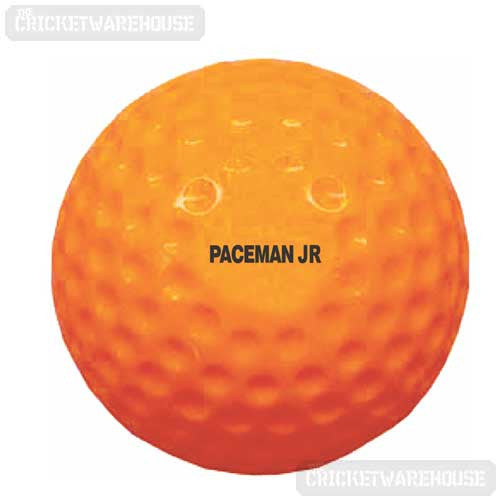 Paceman Original Bowling Machine Balls 12 pack - Junior