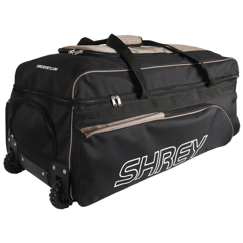 Shrey Performance Wheelie Bag