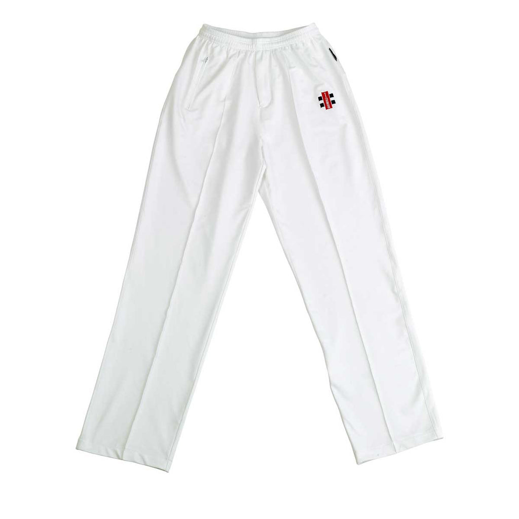 Gray-Nicolls Trousers - Players White
