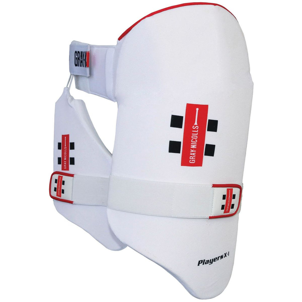 Gray-Nicolls Players X1 Combo Thigh Pad