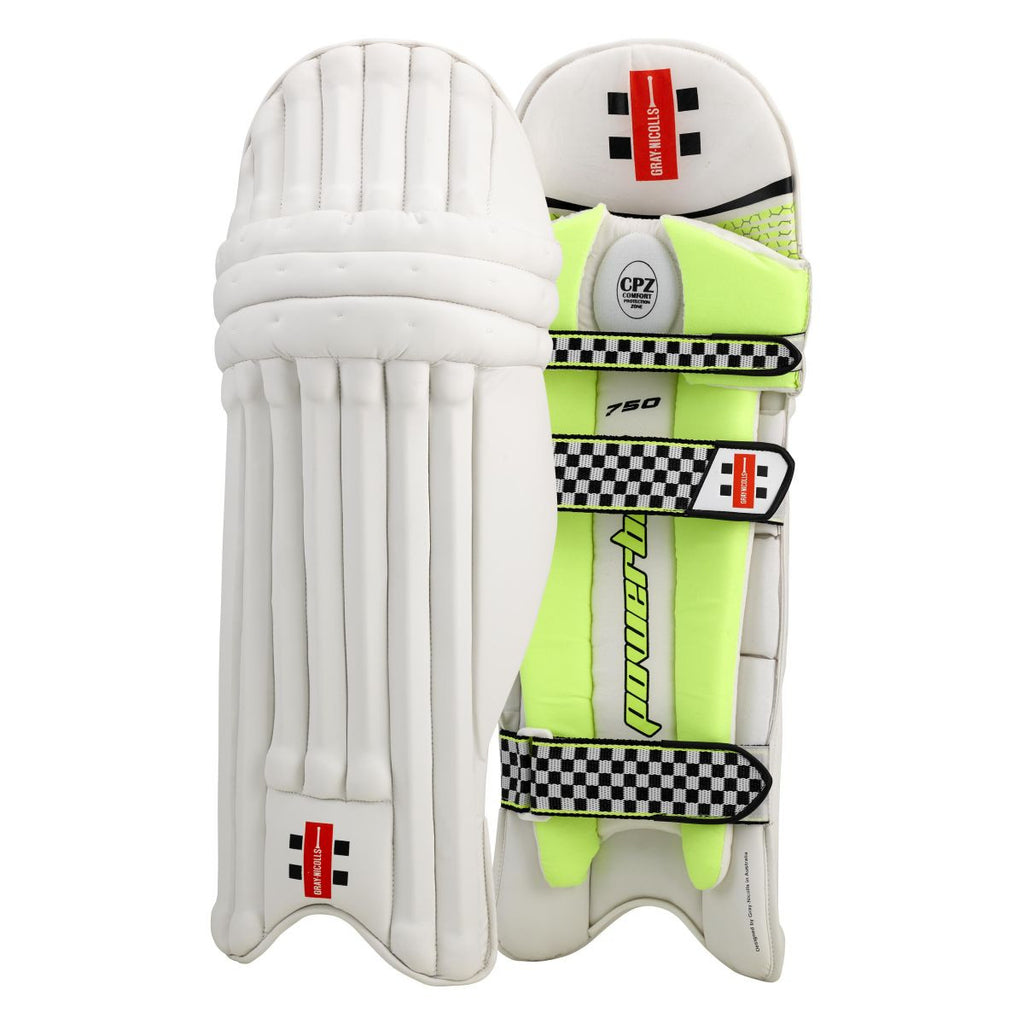 Gray-Nicolls Powerbow 750 Batting Pads