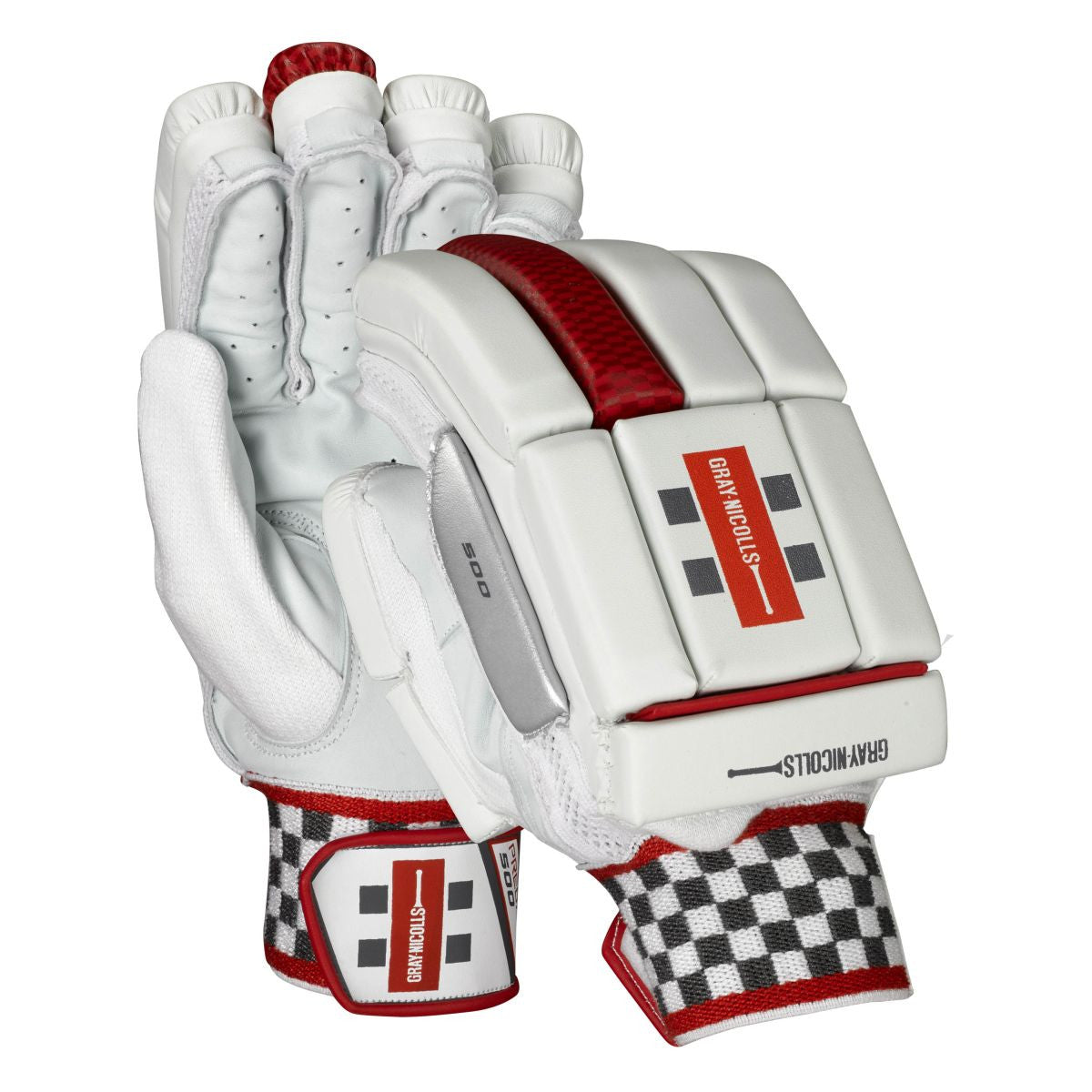 203b10cfc73 Gray-Nicolls Predator3 500 Batting Gloves – The Cricket Warehouse